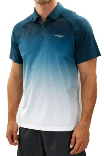Ombre Dri-sport Golfer