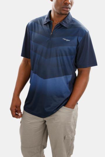 Chevron Dri-sport Golfer