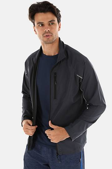 Ripstop Zip-through Jacket