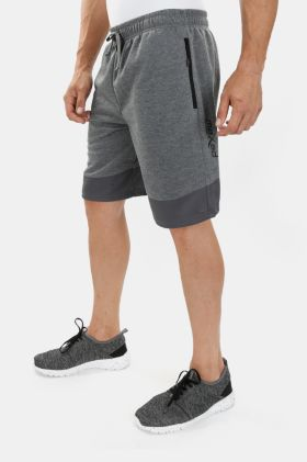 Knee-length Scuba Shorts