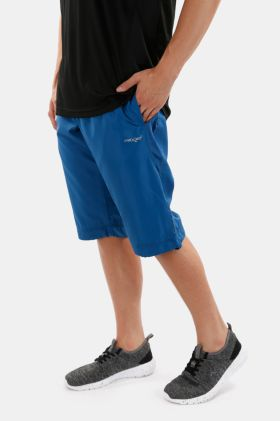Below-the-knee Dri-sport Shorts