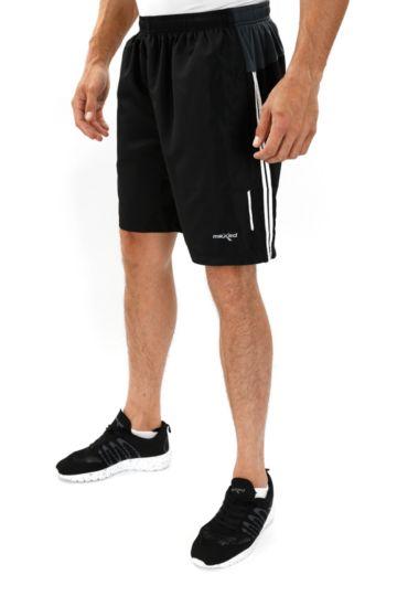 Dri-sport Laid-on Stripe Shorts