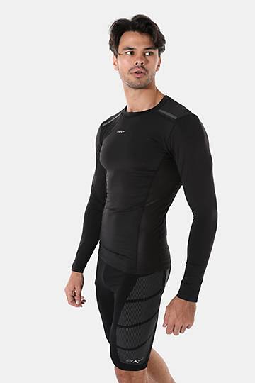 Mid-thigh Compression Bottoms