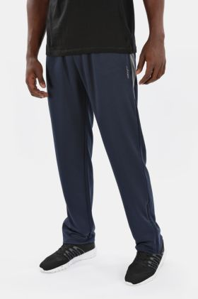 Straight Leg Shell Trackpants