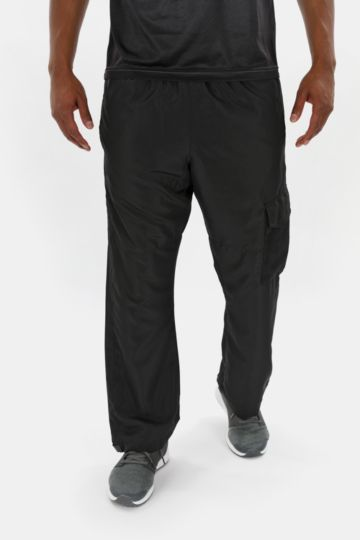 Straight Leg Trackpants