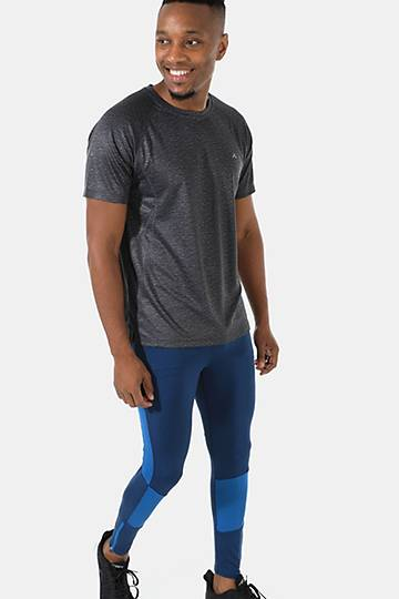 Elite Dri-sport Relaxed Fit Tights