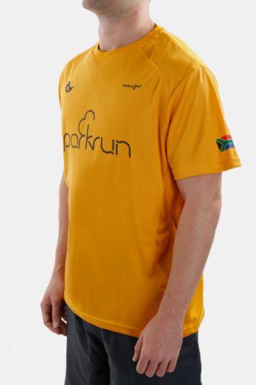 Men's Official parkrun T-shirt