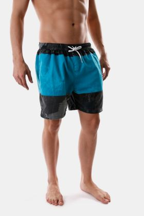 Elasticated Swimming Shorts