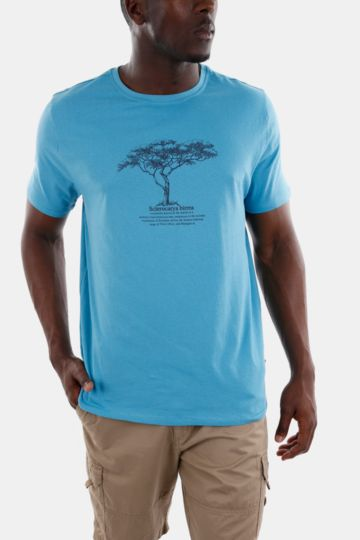 Cotton Print T-shirt