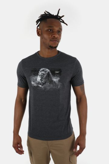 Polycotton Short Sleeve T-shirt