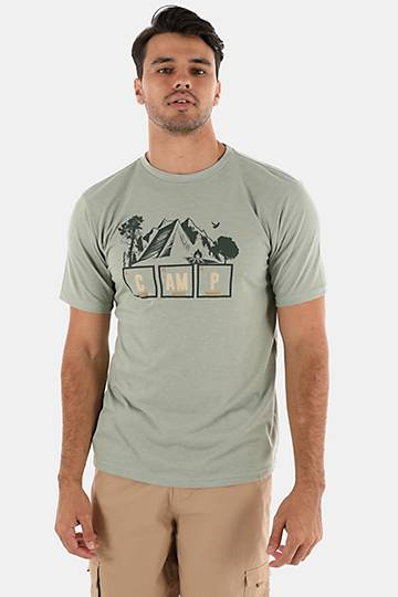 Recycled Plastic T-shirt