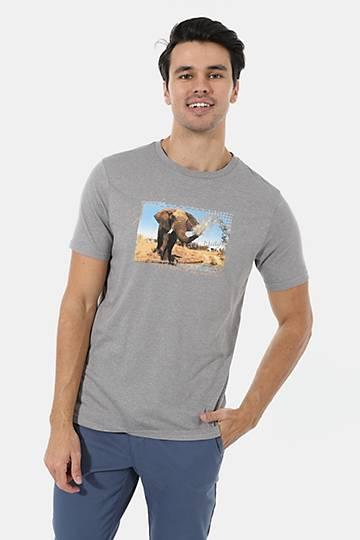 Polycotton T-shirt