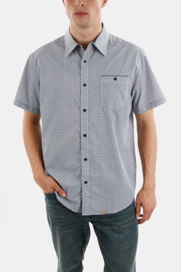 Polycotton Printed Shirt