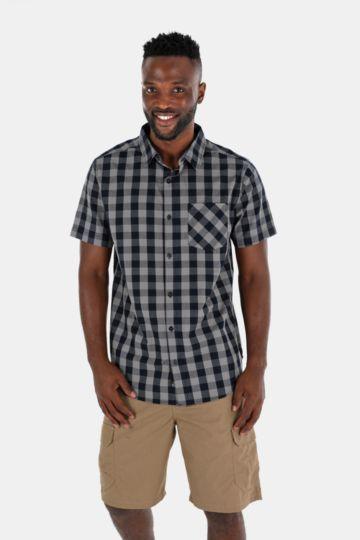 Casual Shirts - Outdoor Apparel - Mens