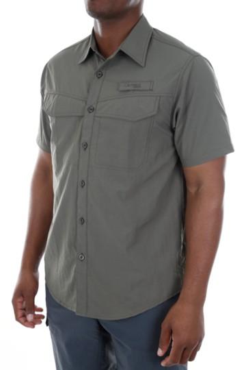 Technical Adventure Shirt