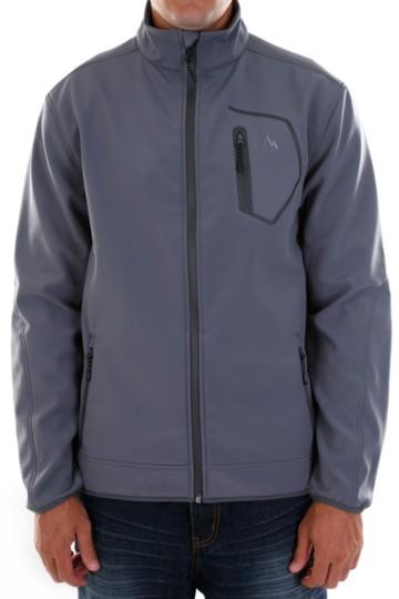 Turtleneck Jacket