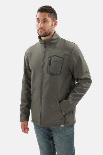 Water Repel Jacket