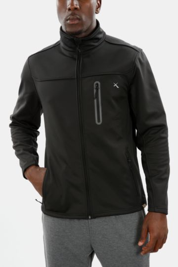 Water Repel Real Deal Jacket