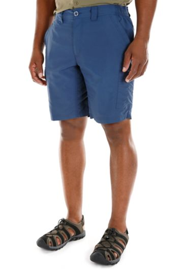 Technical Cargo Shorts