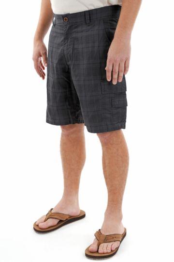 Knee Length Cargo Shorts