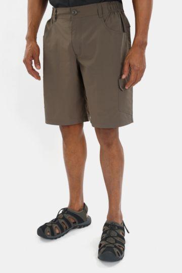 Technical Knee-length Shorts