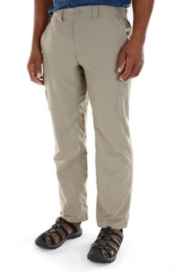 Technical Cargo Pants