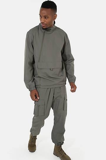 Tech Cargo Pants