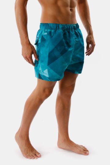 Elasticated Swimming Shorts