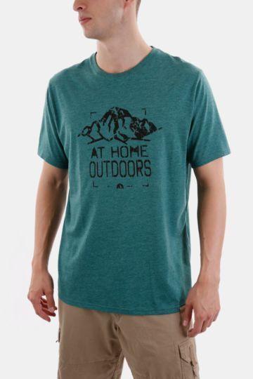 Polycotton Statement T-shirt