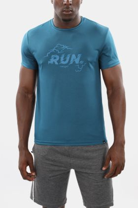 Technical Short Sleeve T-shirt