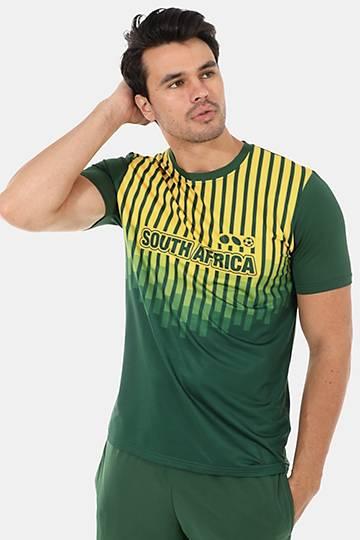 Supporters Dri-sport T-shirt