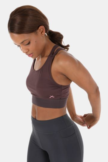 Dri-sport Crop Top