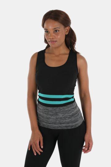 c13a738a95d Seamless Knit Racerback Vest