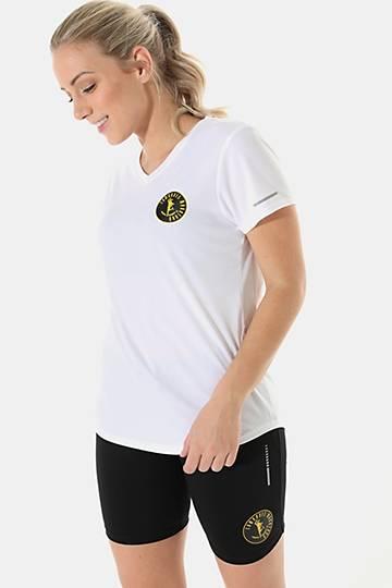 Comrades Dri-sport T-shirt