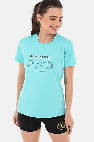 Elite Comrades T-shirt