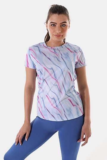 Dri-sport Running T-shirt
