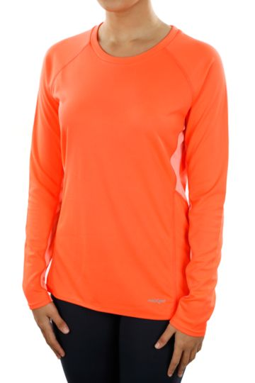Dri-sport Long Sleeve T-shirt