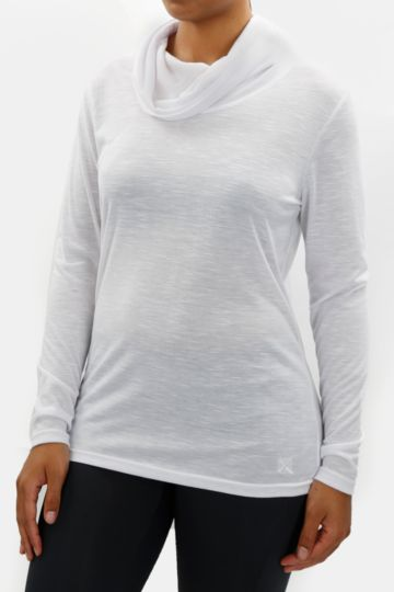 Cowl Active Top