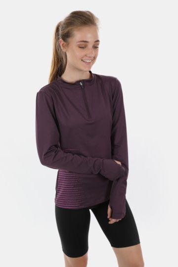 1/4 Zip Dri-sport Pullover