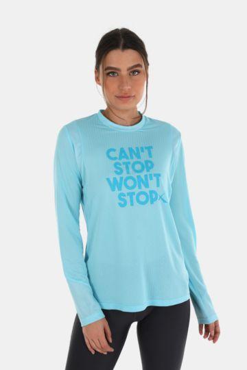 Dri-sport Statement T-shirt