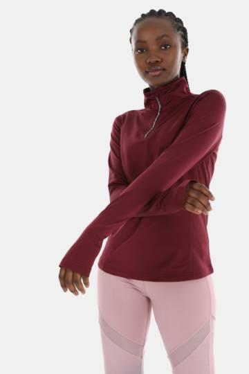 Dri-sport Long Sleeve Running T-shirt
