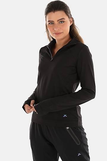 Elite Dri-sport Active Pullover