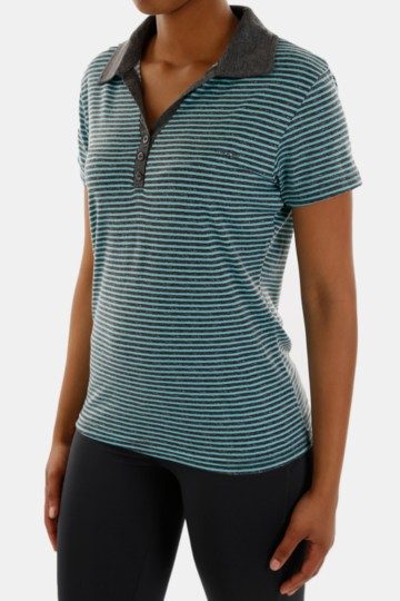 Striped Golfer