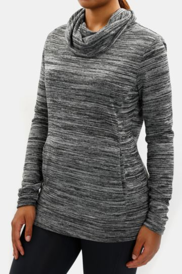 Cowl Pullover