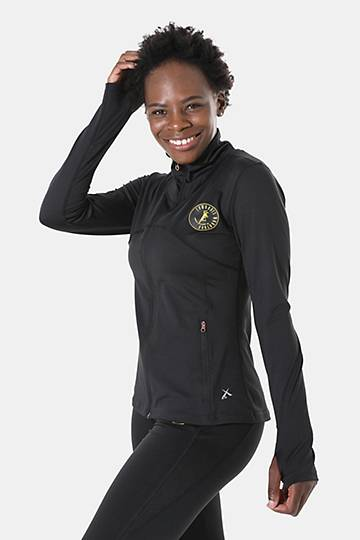 Elite Comrades Active Jacket