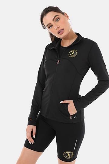Elite Comrades Zip-through Jacket