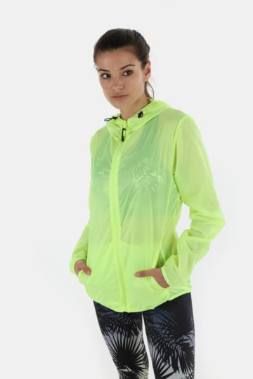 Hooded Active Top