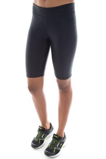 Nylon Spandex Cycle Shorts