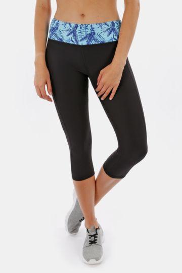 Cropped Leggings