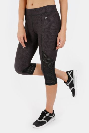 Dri-sport Cropped Leggings